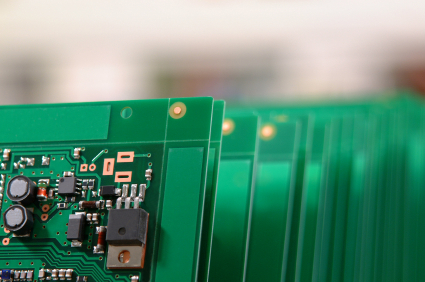 PCB Contract Manufacturing